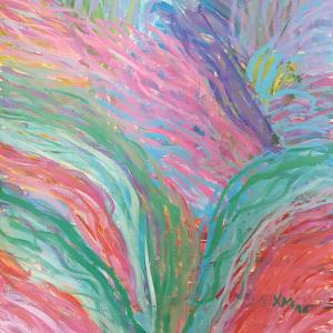 Artwork mixed media by xavier micol.